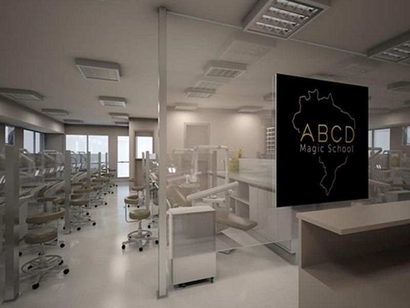 Escola de Odontologia ABCD