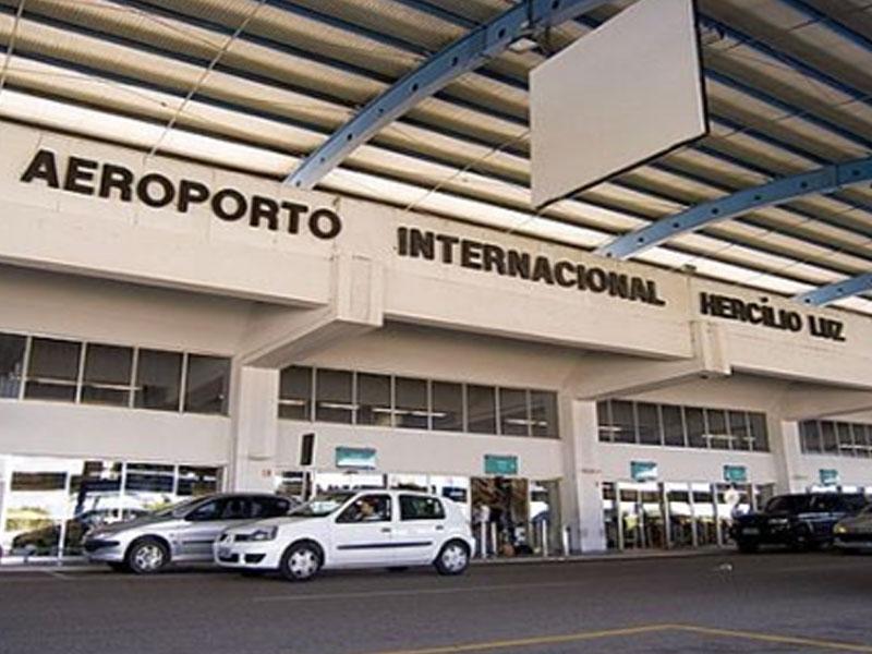Aeroporto Internacional Hercílio Luz